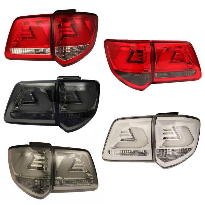 VLAND արտադրողի համար Car պոչի լույսի - Ավտոմեքենայի լույսեր - Լուսանկար 4