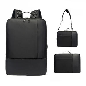 5a6f3f83e8b top 10 most popular black waterproof backpack for laptop list