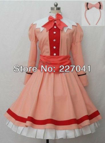 Black butler 2  Elizabeth Midford Sailor suit costume cosplay