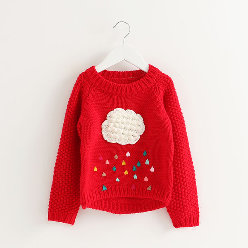 Kids Knitted Sweater Patterns 41