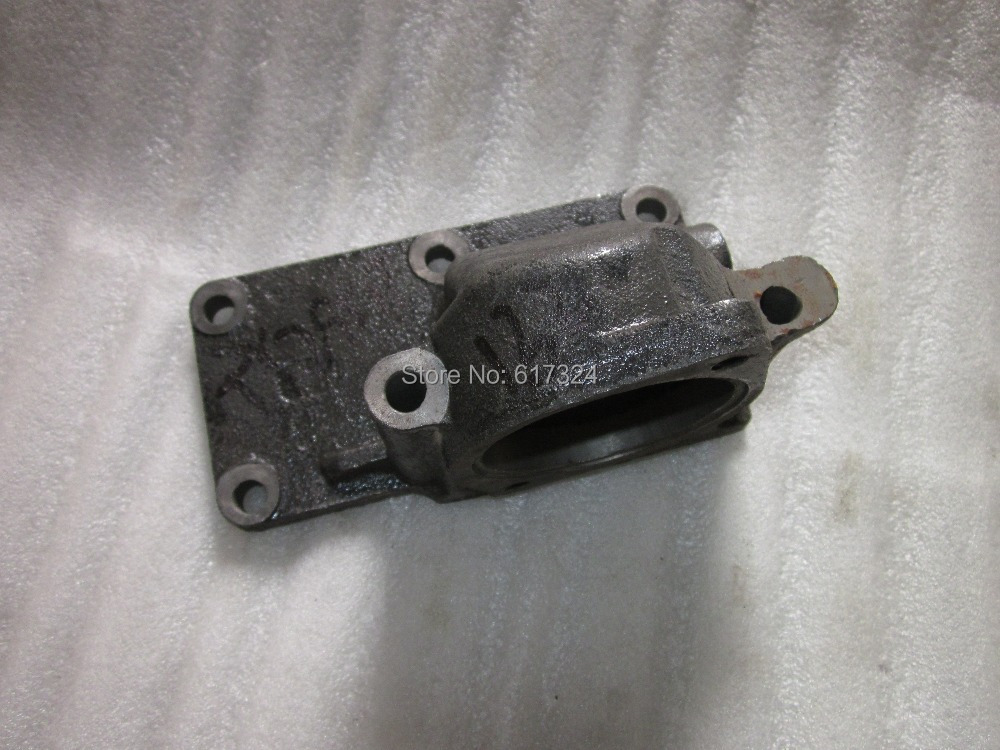 thermostat housing seat (lower for connecting the engine block) for TY295IT JIANGDONG engine аксессуары sonance cb1 one zone connecting block