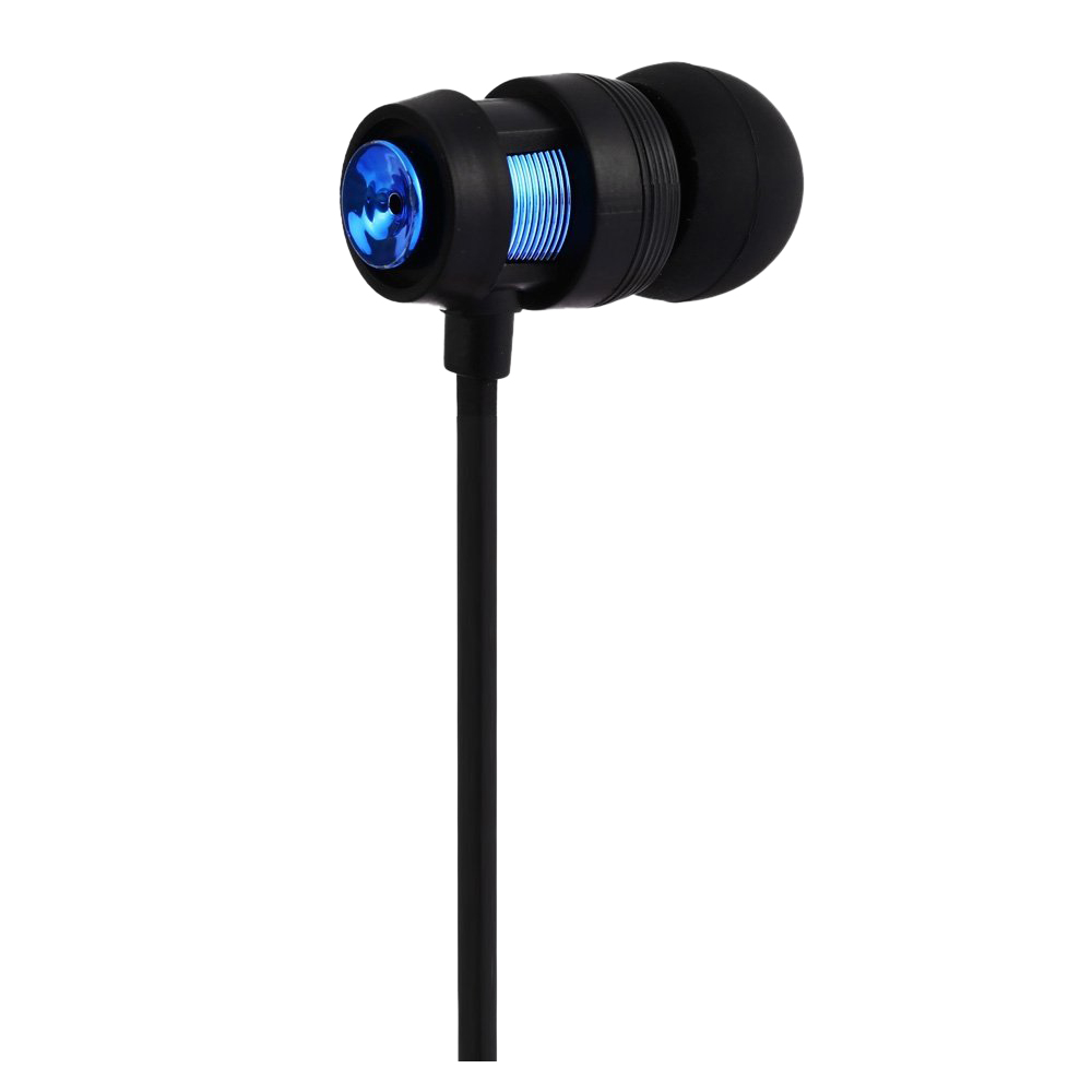 SONGFUL Sport Headphones Earbuds,F1 Wired On-cord Song Switch Control Noise-canceling Sports In-ear Earphones for iPhone iPod