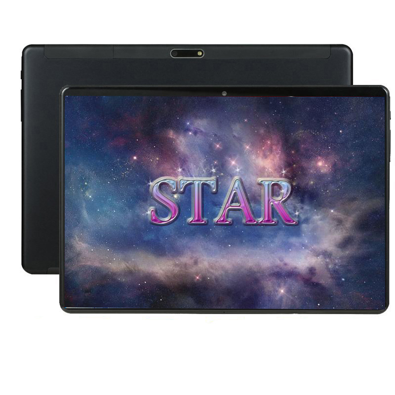 S119 Tablette Enfant  IPS Tablet PC 3G Android 9.0 Octa Core Google Store Tablets 6GB RAM 64GB ROM WiFi GPS 10' Tablet 7000mAH