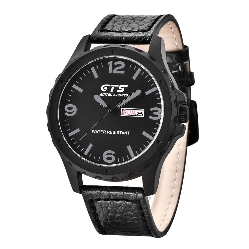 Watches Men 2019 Luxury Brand Quartz Watch Fashion Man Watch Reloj Hombre Sport Clock Male Wrist Watches horloges mannen