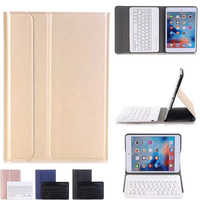 For IPad Mini 4 Keyboard Case Ultra Slim Shell Lightweight Cover With Magnetically Detachable Wireless Bluetooth