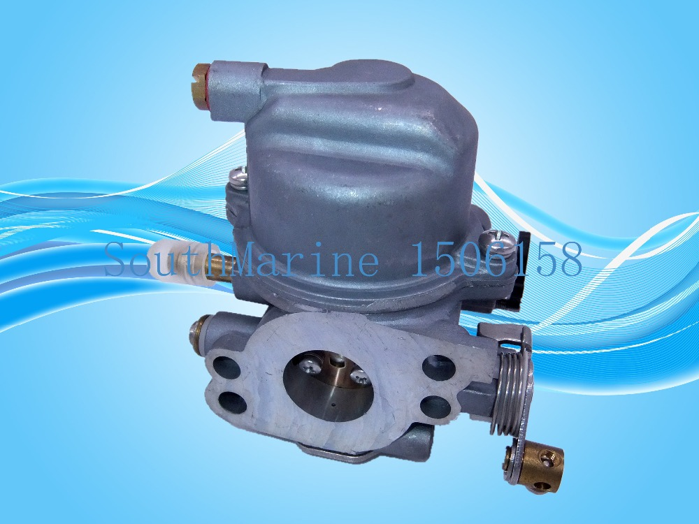 F4-04140000 Carburetor Assy for Parsun 4-stroke 4hp 5hp F4 F5 Outboard Motors boat motor t85 04000005 reverse gear for parsun outboard engine 2 stroke t75 t85 t90 free shipping
