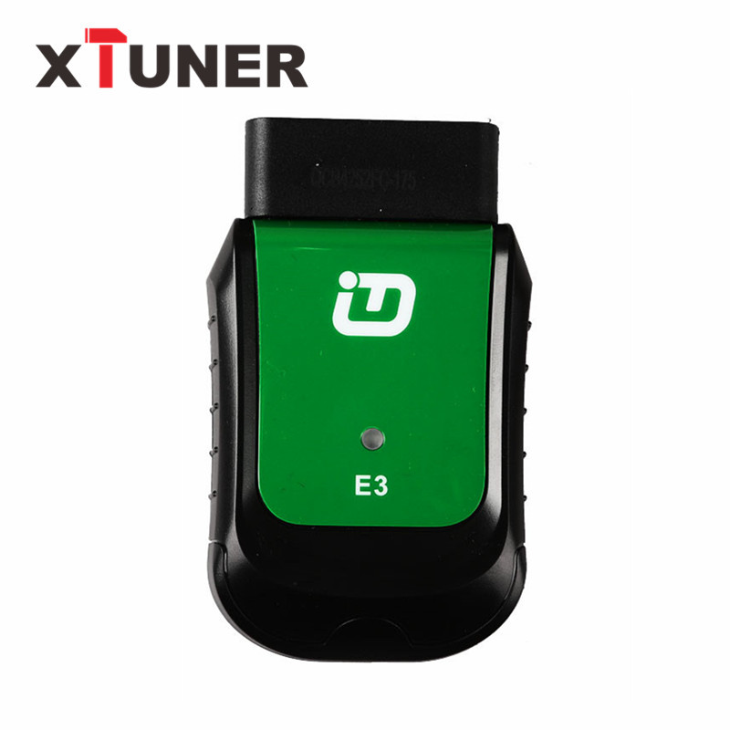 XTUNER E3 Easydiag OBDII Full Diagnostic Tool with Special Function Support WINDOWS XP/7/8/10 Replacement For VPECKER Easydiag-in Electrical Testers & Test Leads from Automobiles & Motorcycles    1