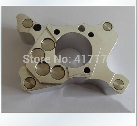Lonati Stockings Socks Machine Ues Cylinder Block D5510175 / Lonati D5510175 lonati la04e7 la10p6 7 stockings machine use air latch opener d5920009