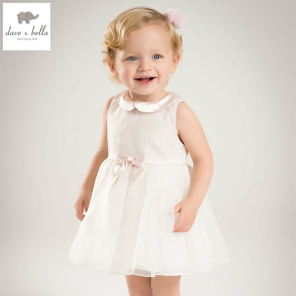 Aliexpress.com : Buy DB5467 dave bella summer baby girl