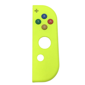 Image 4 - Colorful Plastic ABXY Directions Keys Buttons Set for Nintendo Switch Right Controller Joy Con