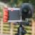 Smartphone Lente Sistema de Plataforma Combo, cineasta phonegraphy montaje ancho del ángel/ojos de pescado/macro para iphone 6 s plus