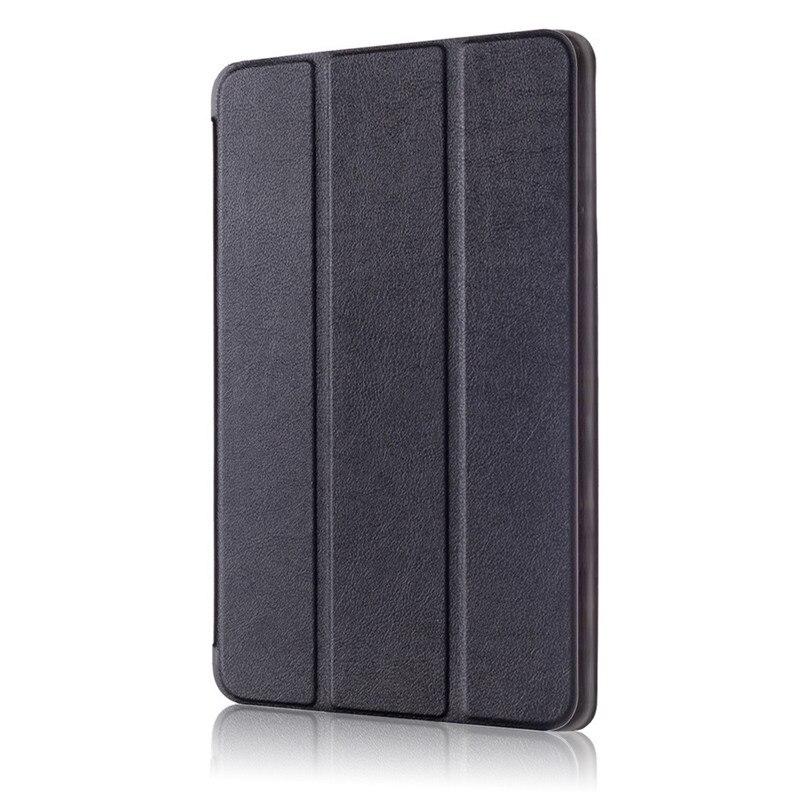 Para Samsung Galaxy casos cubiertas de cuero sueño plegable Stand pintado caso cubierta para Samsung Galaxy Tab A 8,0 (2017) t380/T385 A8