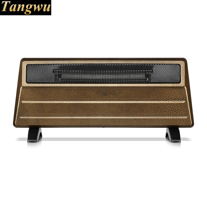 Heater full metal heater electric home hang two heaters i.e. thermal typeHeater full metal heater electric home hang two heaters i.e. thermal type