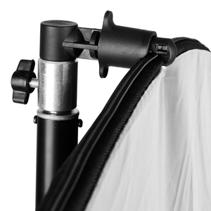 Image 4 - Limostudio Photo Video Photography Studio Reflector Disc Holder Clip for Light