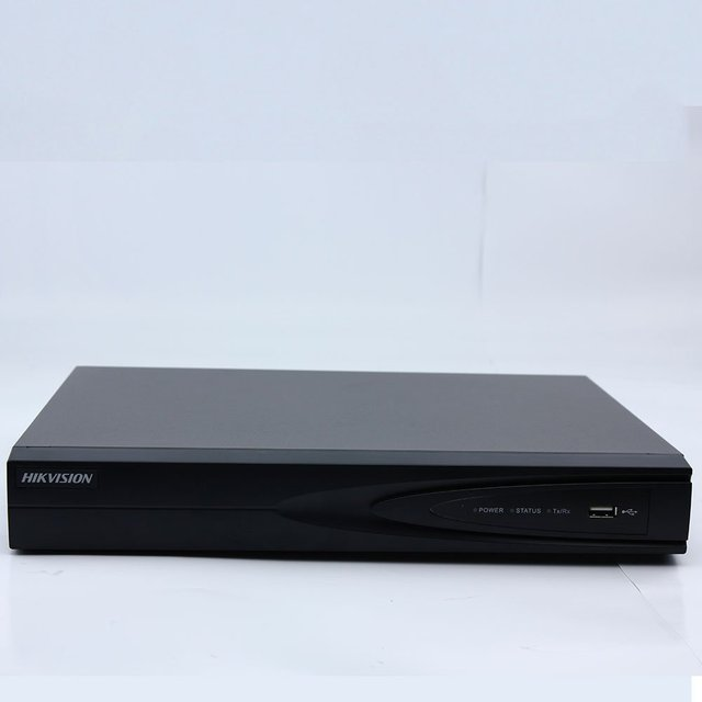 HIKVISION DS-7608NI-E2 NVR Network Video Recorder