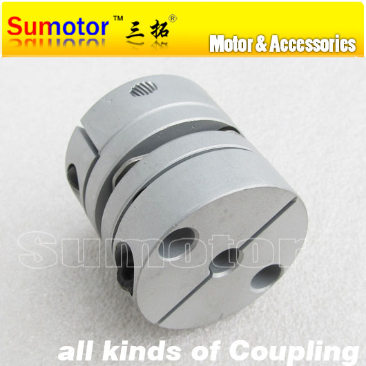 CNC OD 34mm L 35mm, Bore to 6mm 6.35mm 8mm 9mm 9.53mm 10mm 11mm 12mm 12.7mm 14mm, for stepper motor flexible diaphragm Coupling dmiotech 4 pcs replacement electric motor carbon brushes for motors 10mm 11mm 13mm 5mm 6mm 7mm 8mm 9mm