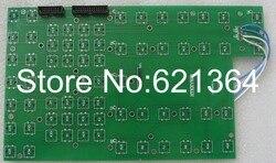 Beste prijs en hoeveelheid gloednieuwe HTKEY820 toetsenbord voor industriële computer