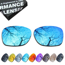 цена на ToughAsNails Resist Seawater Corrosion Polarized Replacement Lens for Oakley Catalyst Sunglasses - Multiple Options