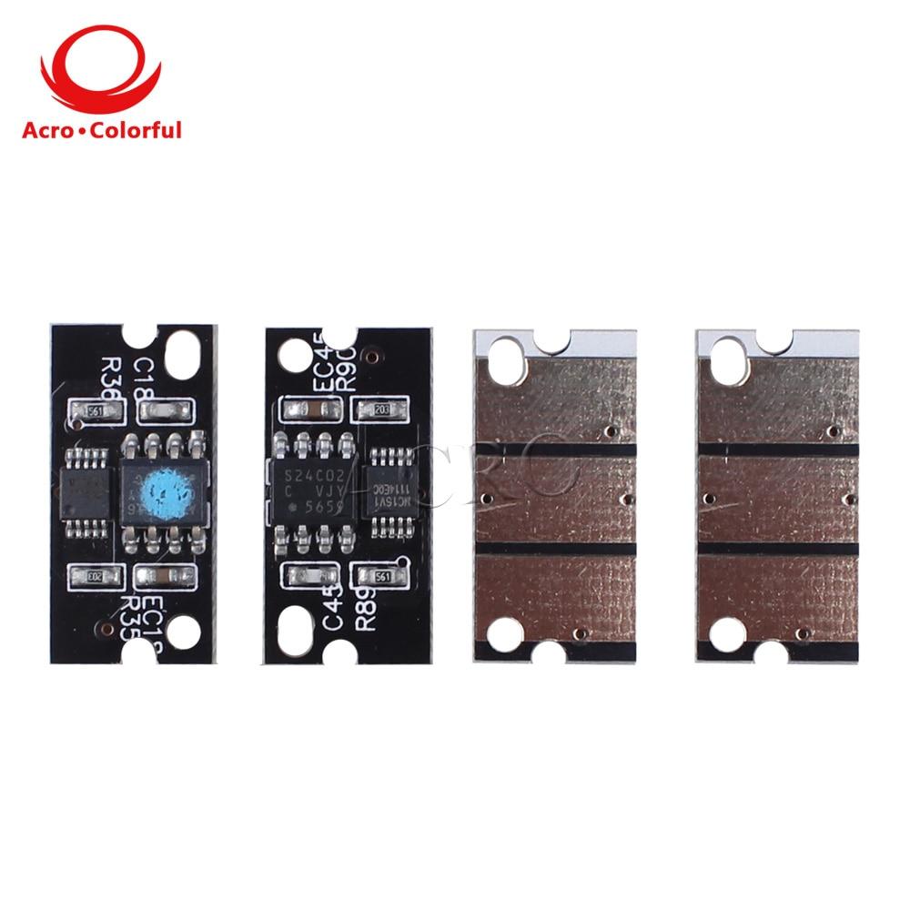 Refilled Smart Color Reset Drum Chip compatible For Epson Aculaser C3900 Laser Printer from manufacturer