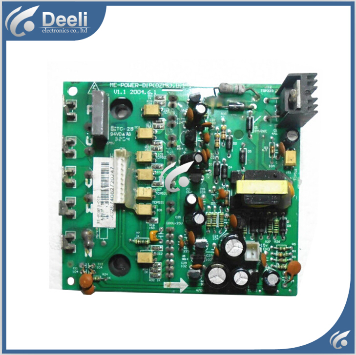 95% new good working for Hisense for Midea air conditioning board ME-POWER-DIP(DZMK) module good working