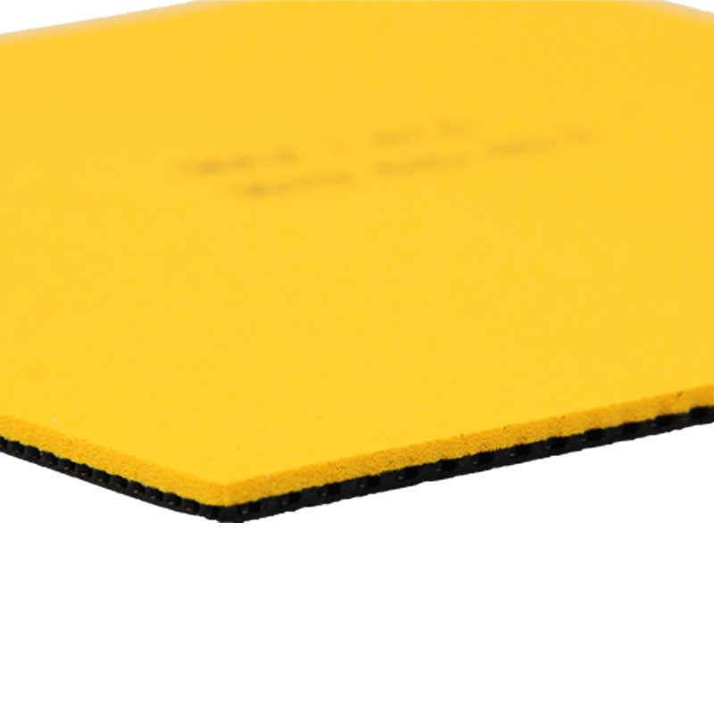 DHS GoldArc 8 (GA8, Made in Germany) Gold Arc Table Tennis Rubber Ping Pong Sponge GoldArc-8