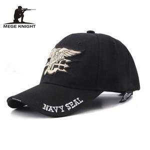 fd5cde1fce1 MEGE KNIGHT Mens Golf Baseball Caps Sun Hat Army Navy