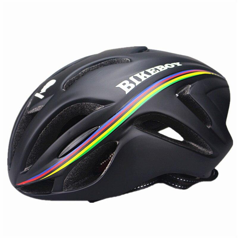 Bikeboy MTB sisak Casco Ciclismo bukósisak kerékpározáshoz - Kerékpározás