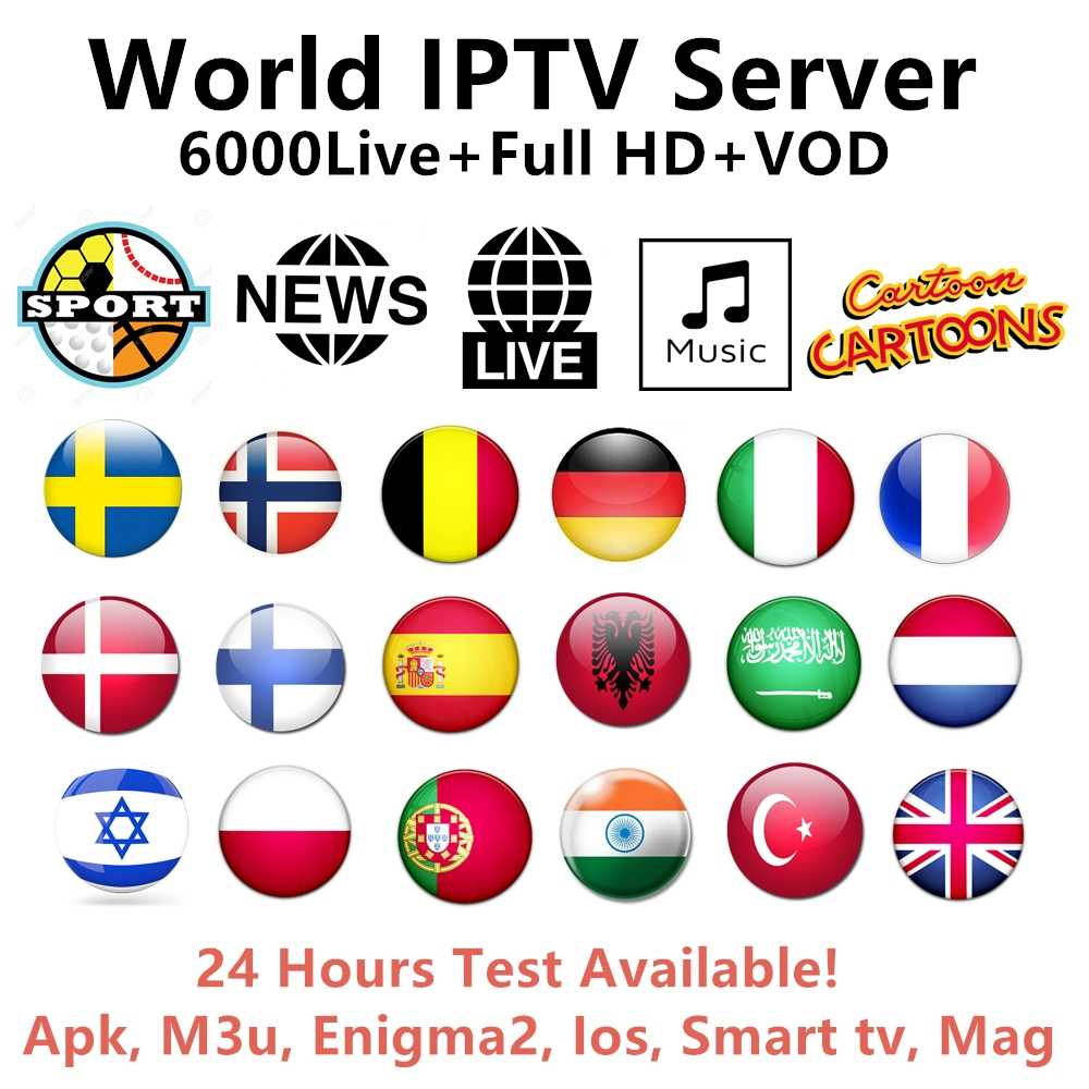 Trex Eropa IPTV Subscription Bahasa Belanda Perancis Dewasa Italia Bahasa Perancis Spanyol Polandia Swedia UK TV Box untuk Android TV Box Smart IP TV Box