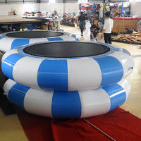 Inflatable Trampoline for Adult and Children Inflatable Sports Game for Amusement Park