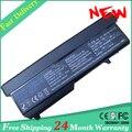11.1 V 6600 mAh portátil para Dell Vostro 1310 bateria 1320 1520 1510 T114C T112C K738H portátil de bateria