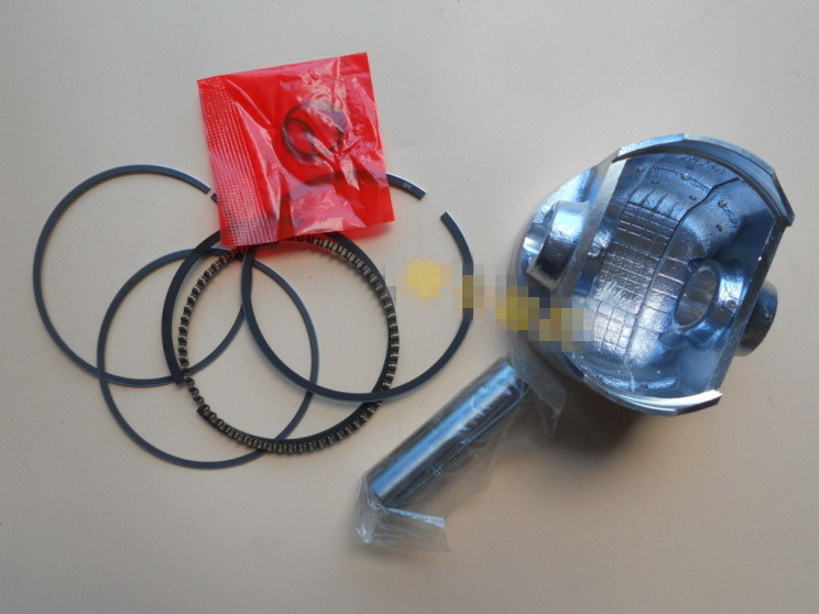 Для Zongshen частей мотоцикла CG250 Zongshen CG250 водяным охлаждением поршневые кольца поршневые сборки