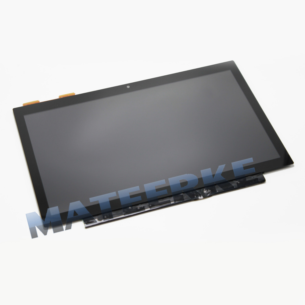 NEW 11.6 for Acer Aspire V5 Series V5-122P MS2377 LCD Touch Screen Assembly Display 11 6 lcd assembly for acer aspire v5 122p v5 132p ms2377 lcd display touch screen digitizer with frame display panel