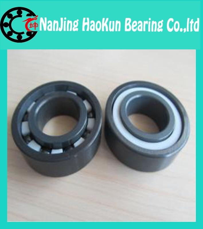 Free shipping 7211 7211 CE SI3N4 full ceramic angular contact ball bearing 55x100x21mm