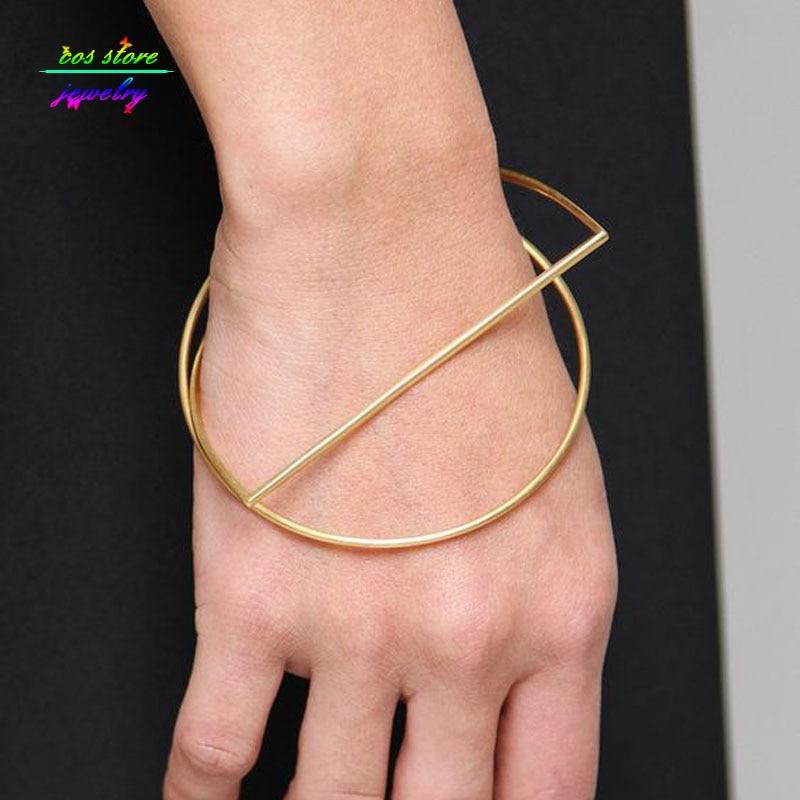 Ελάχιστη σύγχρονη κοσμήματα Άλλες - Κοσμήματα μόδας - Φωτογραφία 2