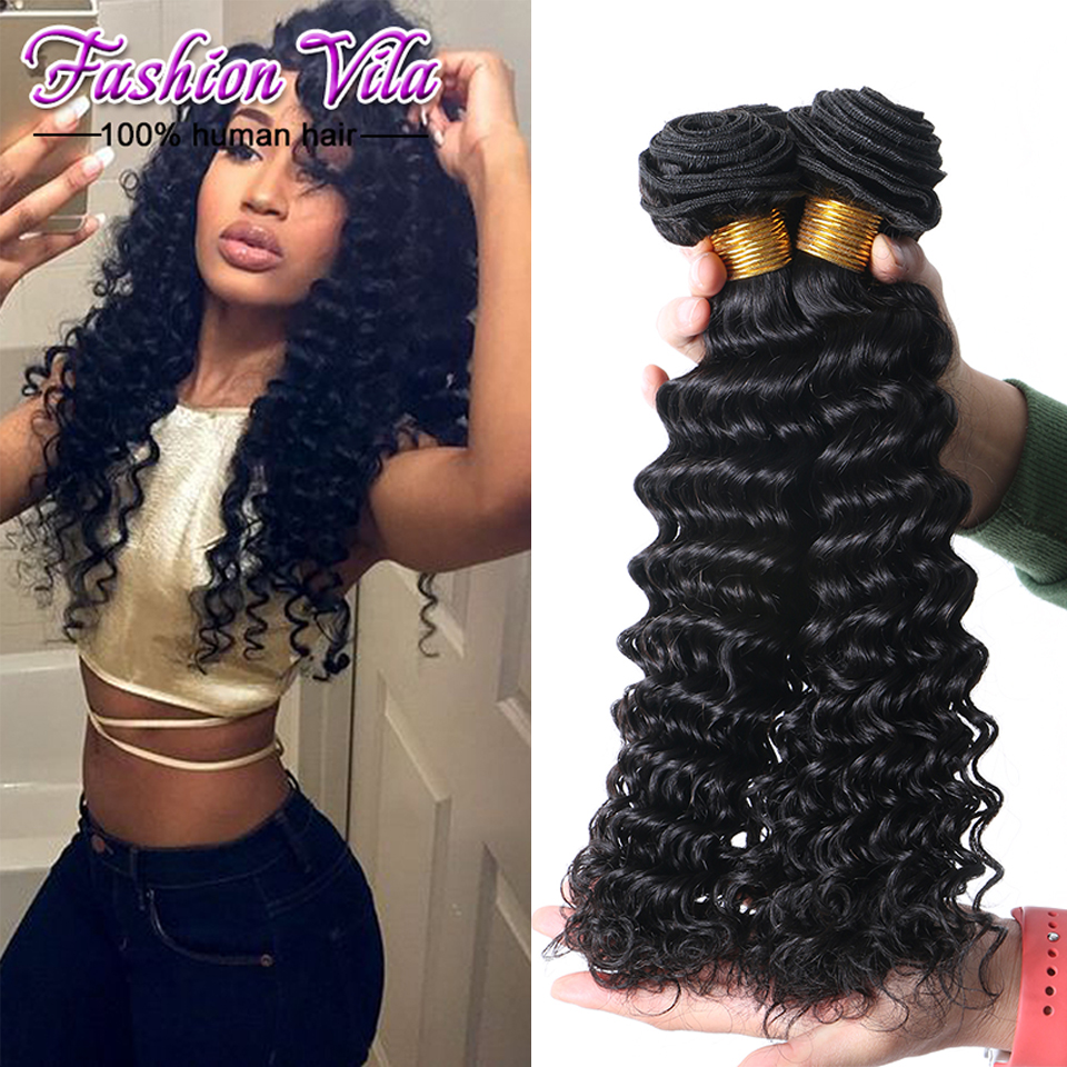 Aliexpress Coupon Brazilian Deep Curly Virgin Hair 3 Bundles Cheap