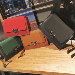 Vintage Frosted Shoulder Bag for women  2019 Female Multifuction Crossbody Bags Fashion Casual High Quality mini Messenger Bag