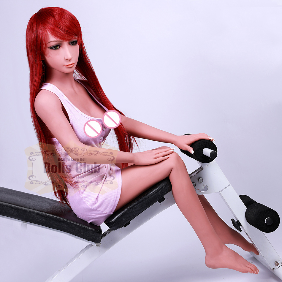 148cm Real Silicone Lifelike Sex Doll with Skeleton Oral Vagina Sex Dolls Adult Sex Toys for Man Japanese Love Dolls Anal Sex 2016 hot sell queen 145cm silicone sex doll japanese silicone sex dolls with skeleton sex toy for men with oral vaginal anal sex