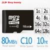 Micro Original TF SD Card 64GB 16GB 32GB 128GB Class10 2GB 4GB 8GB Class 4 Flash