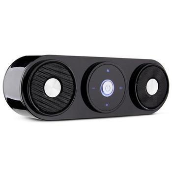 Wireless Sports Bluetooth Speaker Deep Bass Subwoofer Gift Phone Card Insert portable Outdoor Car Mini Stereo Speaker subwoofer
