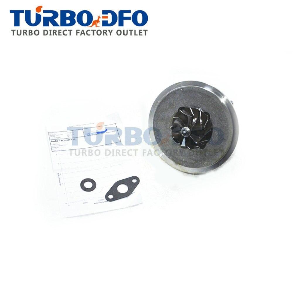 06H145702S pour Audi A6/Q5 2.0 TFSI 155 KW 211 ch CDNB CDNC CAEA CAEB CFKA-noyau de turbocompresseur 06H145702L nouvelle turbine à cartouche