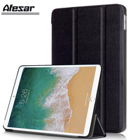 Afesar Ultra Slim Smart Cover For IPad Pro 10 5 Inch Tablet Case Model A1701 A1709