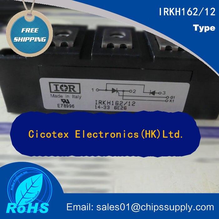 IRKH162/12 module IGBTIRKH162/12 module IGBT