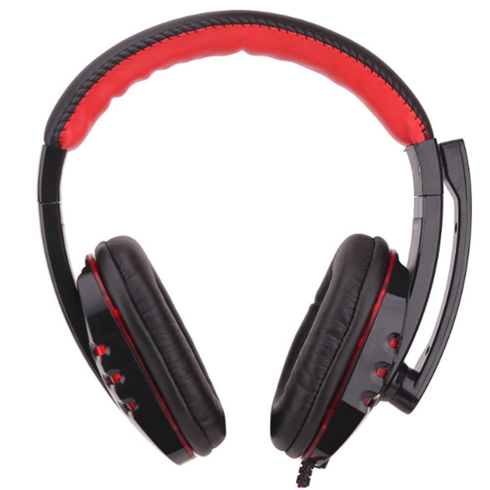 Новое поступление 3,5 мм игровая гарнитура для геймеров PC наушники для геймеров стерео наушники изысканные наушники с микрофоном для ПК r25