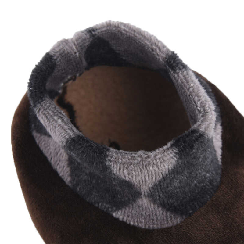 1 par de calcetines cómodos de lana suave espesar invierno cálido arranque Calcetines Unisex elástico antideslizante calcetines de piso de interior