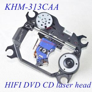 Image 4 - DVD/ EVD Optical pick up KHS 313A KHM313CAA MECHANISM KHM 313CAA DVD Laser head ( KHM 313AAA )