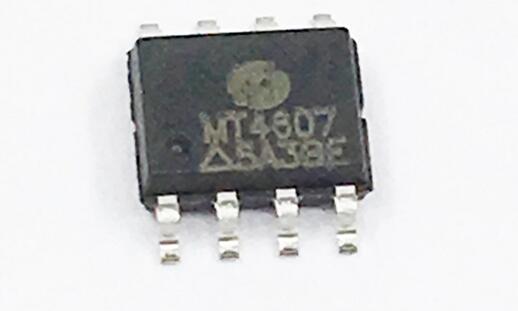 20 adet/grup MT4607 MT4607ACTR SOP-820 adet/grup MT4607 MT4607ACTR SOP-8
