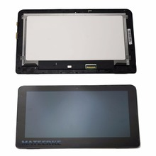 Free Shipping LED LCD Touch Screen Assembly For HP Pavilion X360 11K 11 k series with