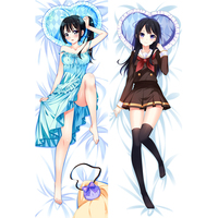 Buy 2 Get 1 Free 2015 HOT Lovely Japanese Anime Sound Euphonium Reina Kousaka Asuka Dakimakura