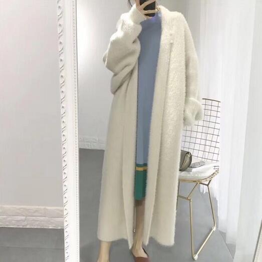 Chandail Pull Dames Manteaux Dc469 Les Femmes Et Long D'hiver Automne Cardigan Maxi 2019 qRnatPnv