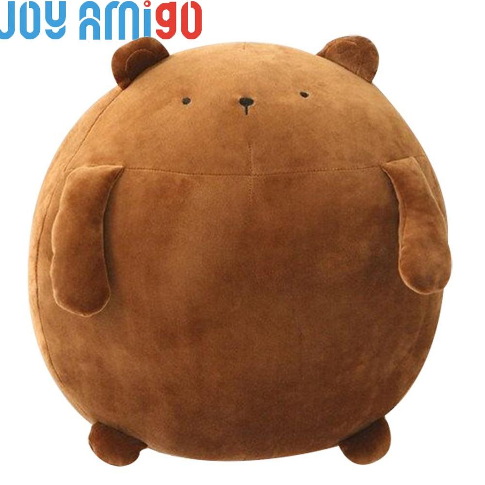 Super Soft Lovely Molang Bear Cartoon Character Cuddly ...